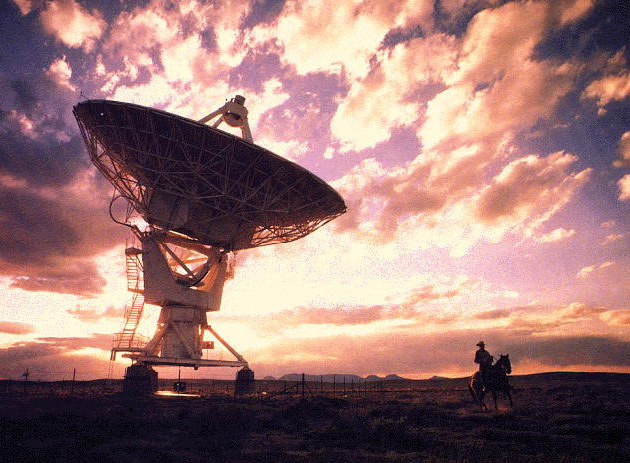 setis mission is to verify the extraterrestrial life existence through observation
